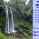 Air Terjun Tiu Teja, Mutiara Yang Terletak di Lombok Utara