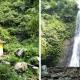 Air Terjun Geripak (Pesona Keindahan tersembunyi di  Lombok Barat)