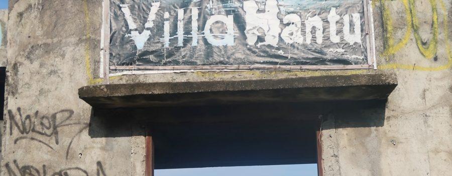 Villa Hantu di Lombok, Berani Nyoba?