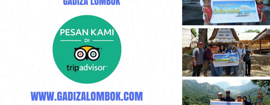 Berbagai Paket Wisata Menarik di Lombok