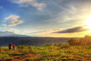 Bukit Korea Lombok, Keindahan bukit  yang tersembunyi