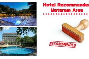 5 Hotel di Mataram Yang Cocok Jika Membawa Anak-Anak Atau Ibu-Ibu