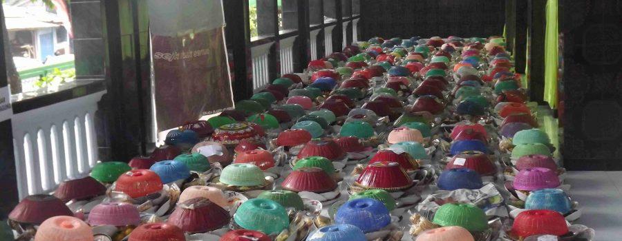Tradisi Maulid (Perayaan Hari Kelahiran Nabi) di Lombok