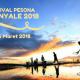 Berbaur Bersama Cacing di Festival Bau Nyale Lombok 14 – 15 Feb 2020
