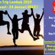 Open Trip Lombok Periode 2019 (Special Lombok Bangkit)