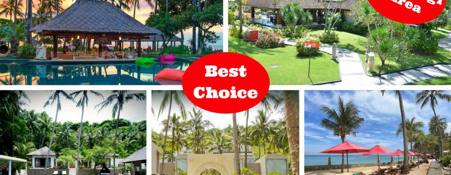 5 Hotel di Senggigi yang Cocok untuk Honeymoon