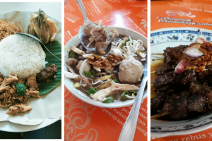 3 Makanan Khas Lombok yang Dekat dengan Bandara/Airport Lombok