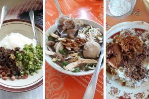 3 Tempat Makan khas Lombok yang Cocok untuk Wisatawan Backpacker