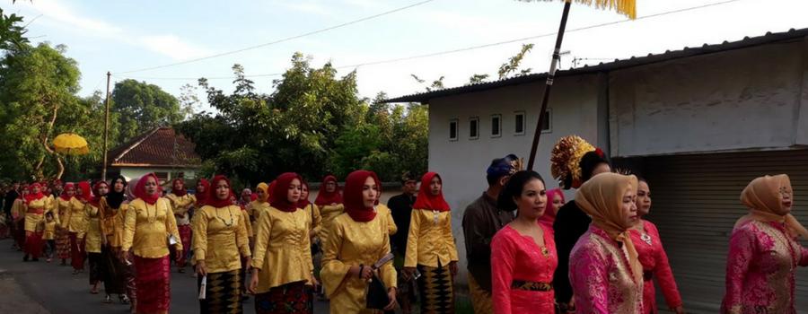 Nyongkolan, Salah Satu Wisata Budaya Unik Yang ada di Lombok