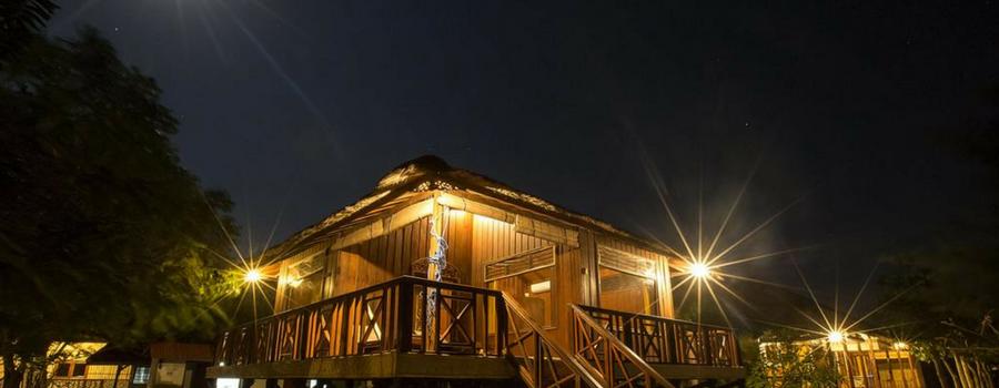 Nirvana Gili Sudak, Hotel yang Jauh dari keramaian di Lombok