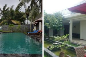 Villa Munay, Solusi Untuk Group 10 orang atau Lebih dengan Harga Murah