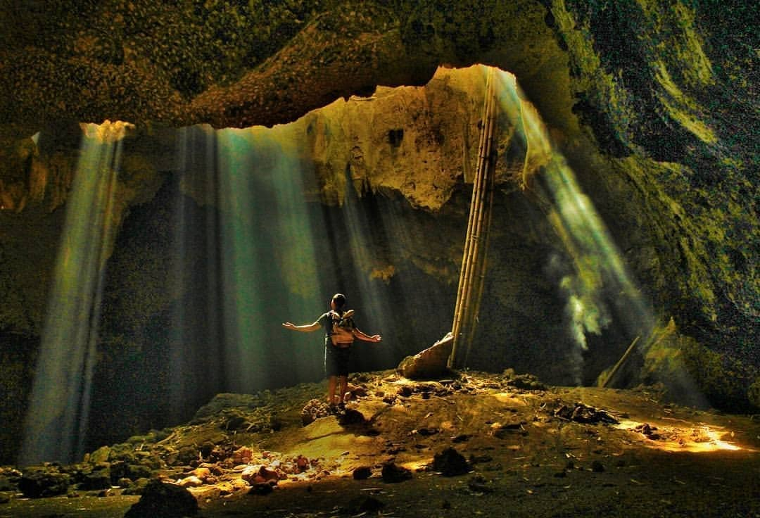 25 Lokasi Wisata Baru Dan Tersembunyi Di Lombok