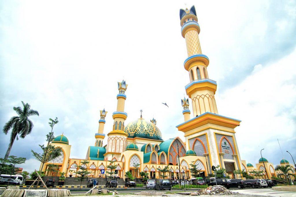 6 Lokasi Wisata Menarik Di Kunjungi Saat Bulan Puasa Di Lombok