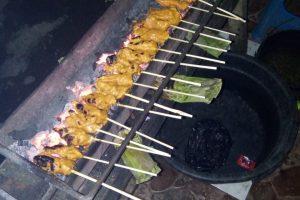Sate Ikan Tanjung, Kuliner Lezat Khas Lombok yang Jarang di Ketahui