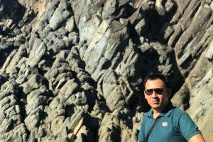 Pantai Semeti, Lokasi Baru dengan Batu Krypton yang Unik di Lombok