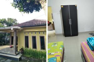 Rumah Anugrah, Penginapan Backpacker Murah Group  6 – 8 Orang di Lombok