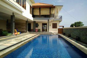 3 Villa Keluarga dengan View Laut dan Private Pool di Sekitar Senggigi