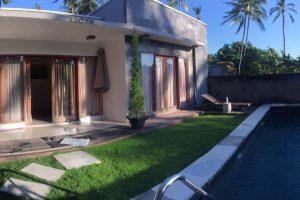 Villa Putri, Salah Satu Villa yang Cocok Untuk Honeymoon di Senggigi – Lombok