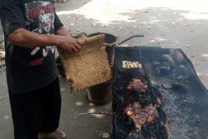 Pantai Nipah, Salah Satu Lokasi Seafood Terbaik di Sekitar Senggigi