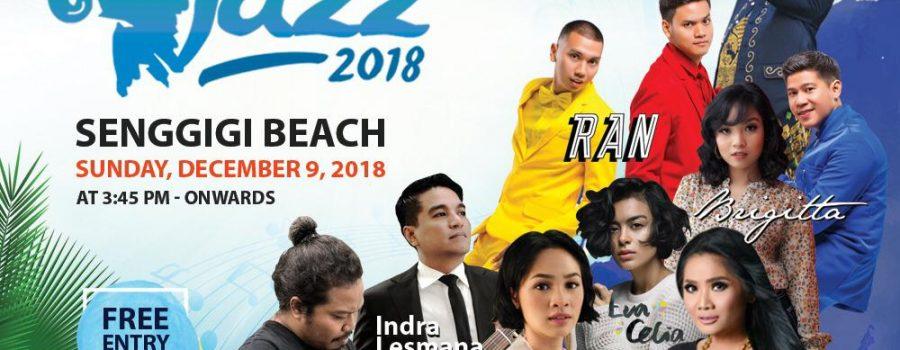 Beberapa Event Menarik di Lombok pada Bulan Desember 2018