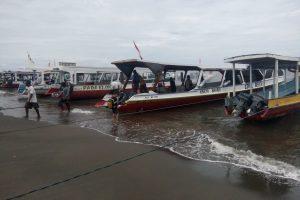Jadwal dan Harga Tiket Pelabuhan Bangsal – Gili Trawangan – Air – Meno