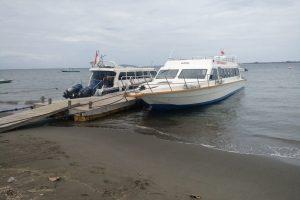 4 Solusi Transportasi Laut dari Lombok Menuju Gili Trawangan, Air, Meno.