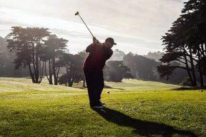 Lokasi Terbaik Olahraga Golf di Lombok