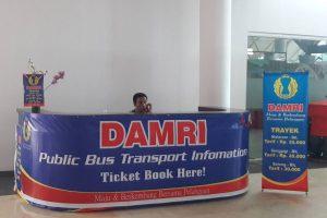 6 Penyedia Jasa Transportasi di Bandara Lombok yang Perlu Anda Tahu