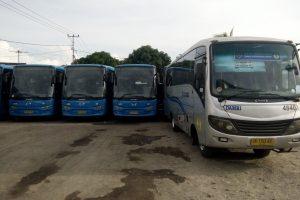Jadwal Serta Tarif Bus Damri Bandara – Epicentrum – Senggigi dan Sumbawa