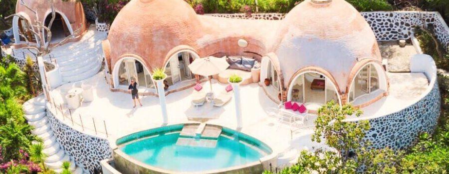 7 Hotel Mewah Dengan Pemandangan dan Pelayanan Amazing di Lombok