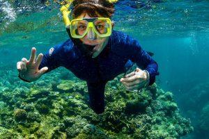 Beberapa Hal yang Perlu Diketahui Sebelum Snorkeling di Gili Trawangan