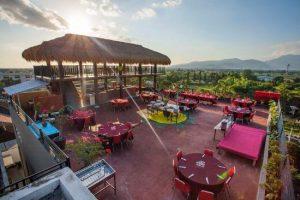 5+ Hotel Dengan Pemandangan MANTUL banget di Sekitar Mataram
