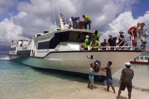 Jadwal Fastboat Lombok – Gili Trawangan  – Bali Terbaru 2019
