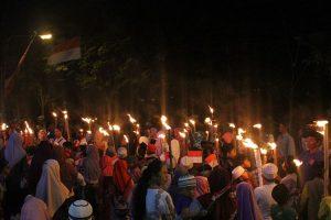 Lebaran di Lombok, Enaknya Ngapain aja ya yang Asyik dilakukan?