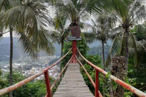 Wisata Bukit Tembere, Kreasi Unik Masyarakat Desa Kekait – Lombok