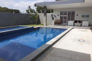 Villa Ayla 2, Dengan Private Pool Kapasitas 8 Orang di Sekitar Senggigi