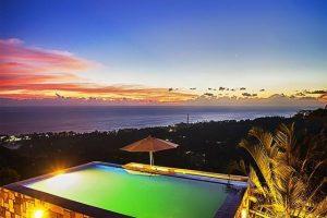 Rara Villas, Villa Dengan Spot Kolam Renang Spektakuler di Senggigi