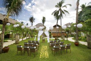 8 Hotel Mewah di Senggigi  ini di Banderol dengan Harga CORONA