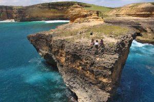 Terlena dengan Pesona 10 Virgin Beach yang ada di Lombok