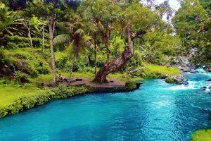 Eksplorasi 5+ Lokasi Wisata Sejuk Saat Musim Panas di Lombok
