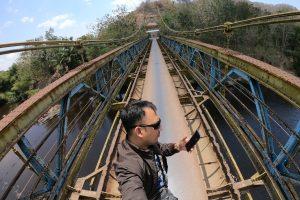 Arungi Keharmonisan di 5 Jembatan Romantis Yang Ada di Lombok