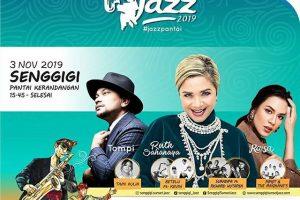 Menanti Kehadiran Bulan November 2019 di Lombok, Hadiri Event-Event ini