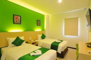 10 Hotel Rekomendasi Budget 200rb-an Design Futuristik di Lombok