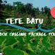 Tetebatu – Lombok Original Paket Tour (Spesial Mandi di Sungai)