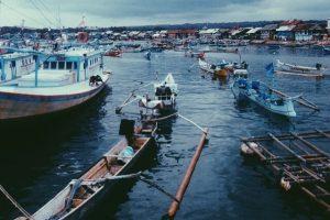 Tau Ngak? November-Mei di Tanjung Luar-Lombok Bagus Untuk Mancing
