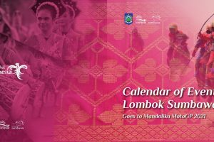 Ini Dia Kalender Event Terbaru Lombok – Sumbawa Tahun 2020