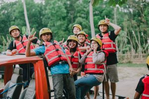 Ini Rekomendasi Itinerary Paket Gathering/Oubond/Outing di Lombok