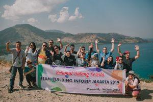Gadiza Lombok, Travel Spesialis Paket Gathering di Lombok