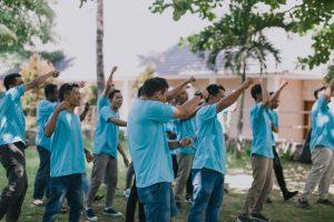 Manfaat Gathering yang di Padukan dengan Team Building di Lombok
