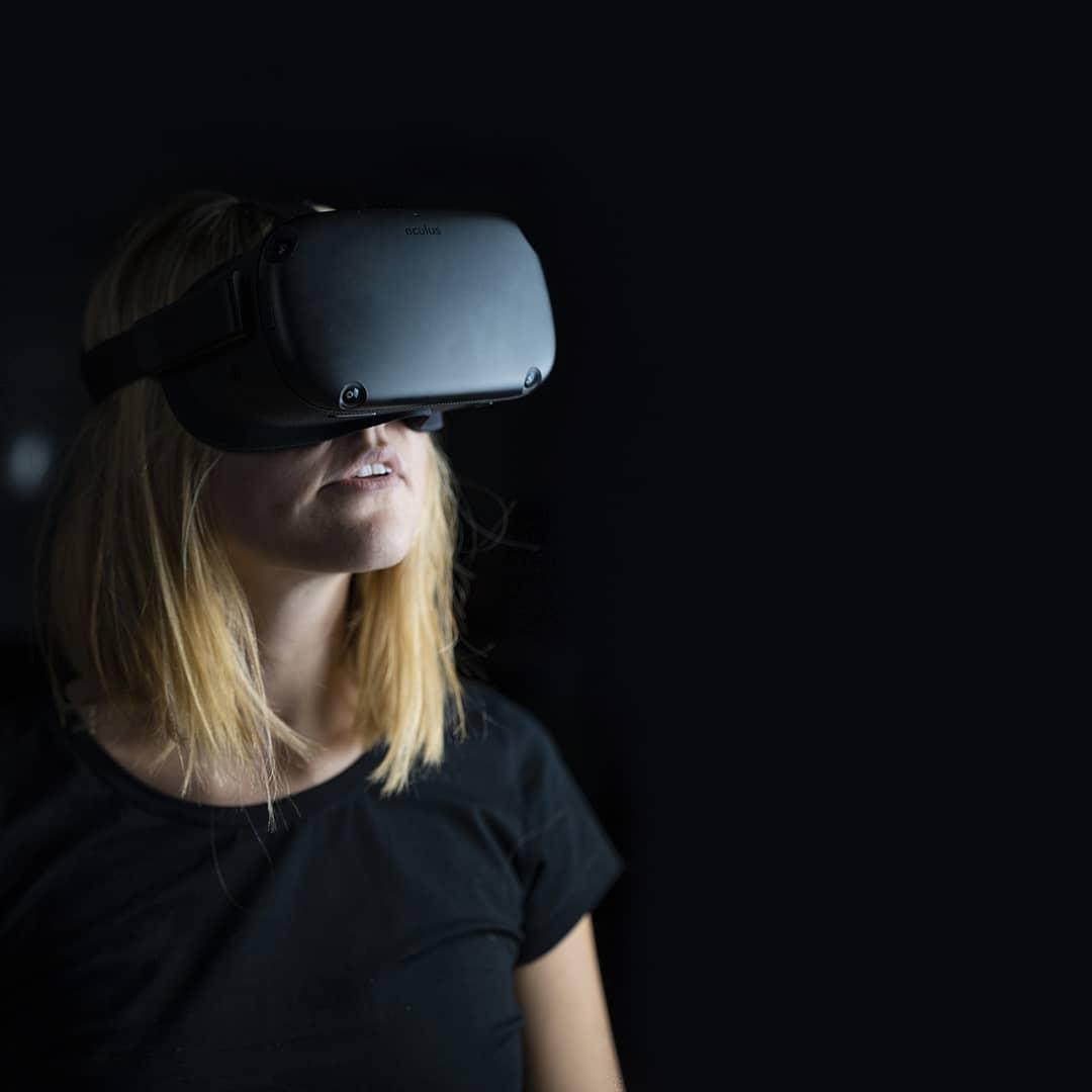 Virtual Reality (VR) Tools Masa Depan Pemasaran Wisata di Lombok